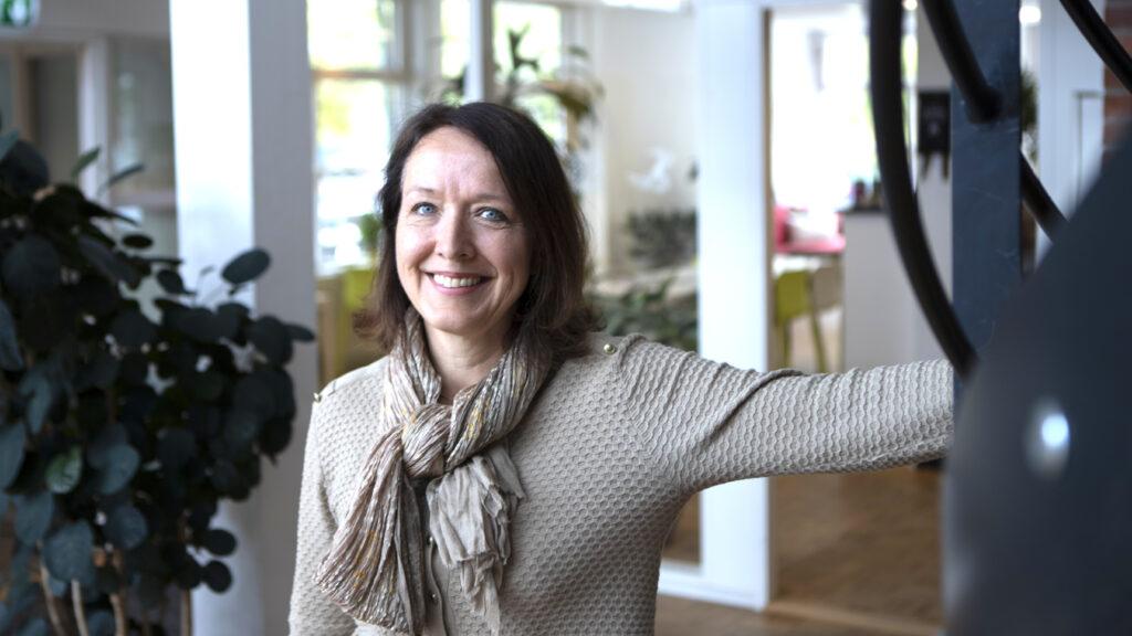 Therese Rislund
