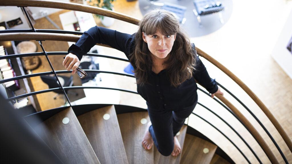 Britt-Marie Cederlöf